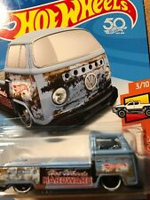 Hot Wheels  Volkswagen T2 Pickup MOMC