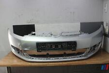 STOßSTANGE VORNE + VW Golf VI 6 + Stoßfänger + Original + Silber + 5K0807221