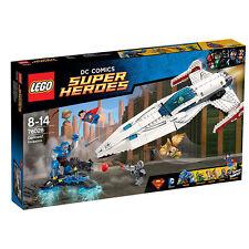LEGO DC UNIVERSE SUPER HEROES darkseids rapina (76028)