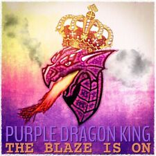 Purple Dragon King [10 Grams] High Quality Herb | Herbal Blend