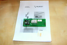TELENOT IP/1 Modul comline 3216 / 3116 / GSM