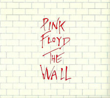 Pink Floyd - The Wall  (Remastered 2011) NEW 2 x CD (sealed digipack)