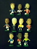 Corinthian ProStars ( Bundle of 10 Loose Figures).  No 3. FREE POSTAGE.