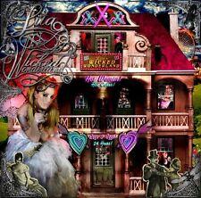 Lita Ford - Wicked Wonderland [New Vinyl] Bonus Tracks