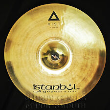 "Istanbul Agop Xist Brilliant Ride Cymbal 20"""