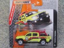 Camionetas de automodelismo y aeromodelismo Matchbox