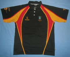 """Southport RFC / 2010's  - KOOGA - MENS RUGBY Shirt / Jersey. Size: 44"""", XL Chest"""
