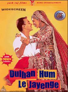 DULHAN HUM LE JAYENGE - SALMAN KHAN - NEW YASH RAJ BOLLYWOOD DVD - VERY RARE DVD
