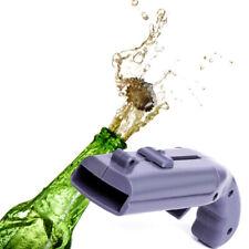 Plastic Beer Bottle Opener Cap Launcher for Party Drinking Game Gift LA3