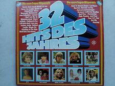 32 Hits des Jahres - Telefunken