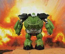 Hasbro Transformers BULKHEAD Cake Topper Figure Model Statue K988