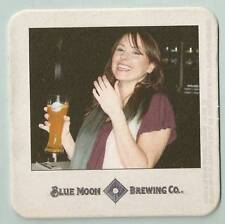 16 Blue Moon Create Our Next Work Of Art Beer Coasters