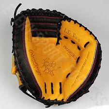 "Rawlings Heart of the Hide 33"" Catchers Baseball Glove/Mitt New Right Hand Throw"