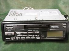 Nakamichi TD-9 Mobile Receiver/Cassette Deck.