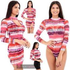 Camisas y tops de mujer de manga larga polos sin marca