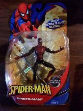Marvel Mcfarlane SMC Spiderman toybiz  Street Scene NEW  RARE