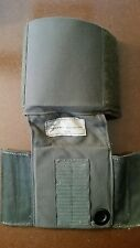 EAGLE INDUSTRIES ALLIED INDUSTRIES RLCS MOLLE PROTECTIVE INSERT RANGER GREEN