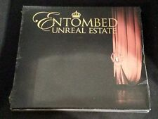 Entombed - Unreal Estate - 2005 Candlelight Records USA  - 6.17
