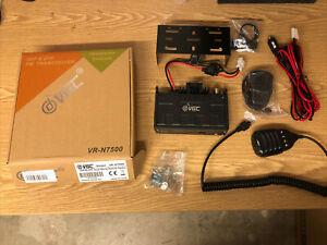 VHF UHF Dualband TRX VR-N7500-BT
