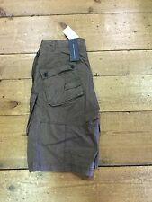 "French Connection Combat Style Short/Khaki - 34"" WAS £49.99"