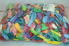 Luftballons  verschieden Farben normale Form 1 kg ca 300 Stück mit Aufdruck
