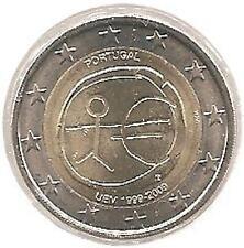2 Euros - PORTUGAL - 2009 // Pièce NEUVE (UEM)