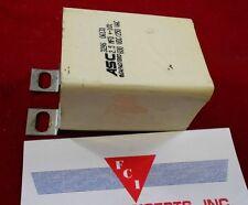 ASC 329S CAPACITOR 600 VDC/250 VAC
