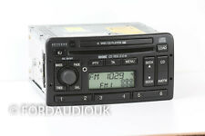 FORD 6006E RADIO & 6-DISC CD PLAYER WITH MP3 UPGRADE