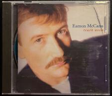Eamon McCann - Touch Wood (1999) CD