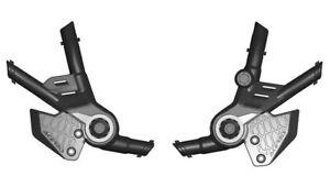 Acerbis Rahmenschutz X-Grip BMW R 1200 GS R 1250 GS