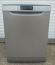 EX-DISPLAY!!BRAND NEW KENWOOD KDW60S16 SILVER- FULL SIZE DISHWASHER