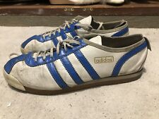 Adidas Rom 60 Shoes Limited Edition 5000's Made In Germany Trainers