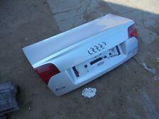 Audi a4 b7 - bootlid (saloon)
