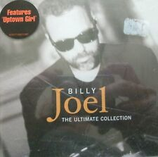 BILLY JOEL - The Ultimate Collection (2xCD)  FREE UK P+P  ......................