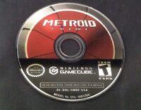 Metroid Prime (Nintendo GameCube, 2004) Game Disc Only