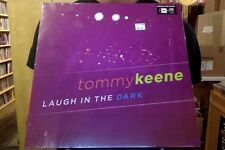 Tommy Keene Laugh in the Dark LP sealed vinyl + mp3 download
