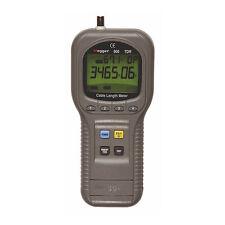 Megger TDR900, Hand-Held Time Domain Reflectometer