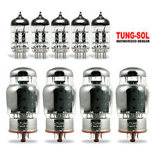 Tung-Sol Tube Upgrade Kit For Marshall AFD100 Slash Signature Amps w/6550 12AX7
