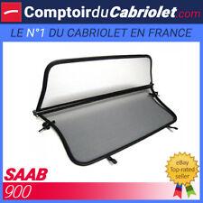 Filet anti-remous coupe-vent, windschott Saab 900 Classic cabriolet - TUV