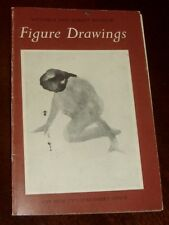 'VICTORIA AND ALBERT MUSEUM : FIGURE DRAWINGS : SMALL PICTURE BOOK No. 13: 1976.