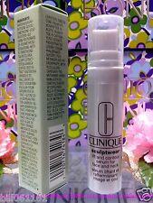 CLINIQUE Sculptwear Lift And Contour Anti-aging Serum Face & Neck ◆8ml◆ PostFree
