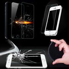 iPhone 6 Panzerfolie Panzerglas tempered 9H Glas Folie 0,3mm geschliffene Ränder