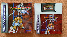 Medabots Metabee Ver Ax  Game Boy Advance GBA Nintendo