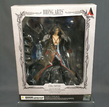 FINAL FANTASY BRING ARTS Sephiroth Another Form Ver. Square Enix (Box damage)