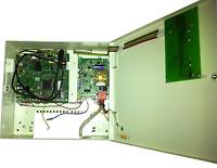 Telenot Automatisches Wähl- und Übertragungsgerät T7008D Vds G191801 NT7000 #100