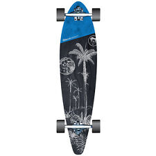 "New Adrenalin Longboard Skateboard Cruiser Noosa 40"" – Free delivery"