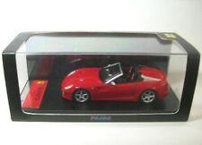 Ferrari sa aperta 599 (rosso Corsa) 2011