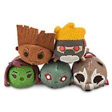 Disney Guardians Of The Galaxy Tsum Tsum set of 5 kids Toy