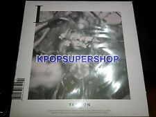 Taeyeon of Girls' Generation - I Limited Vinyl LP Limited Rare OOP CD SNSD