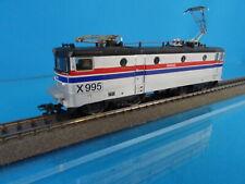 Marklin 83341 US AMTRACK Electric Locomotive X 995 DELTA version 2 BOXED